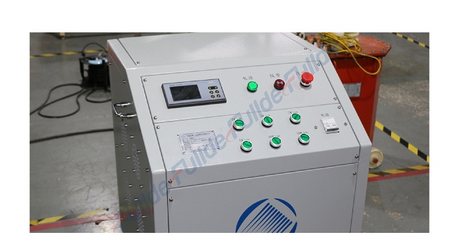 Durable Electronic Resistive Reactive Load Bank For University Laboratory Test