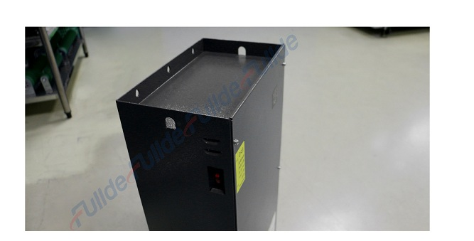 50HZ - 60Hz Elevator Emergency Power Device With Short Circuit Protection