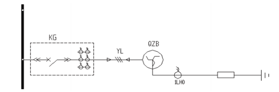 Stainless Steel Neutral Earthing Resistor With Single - Phase Isolation Switch