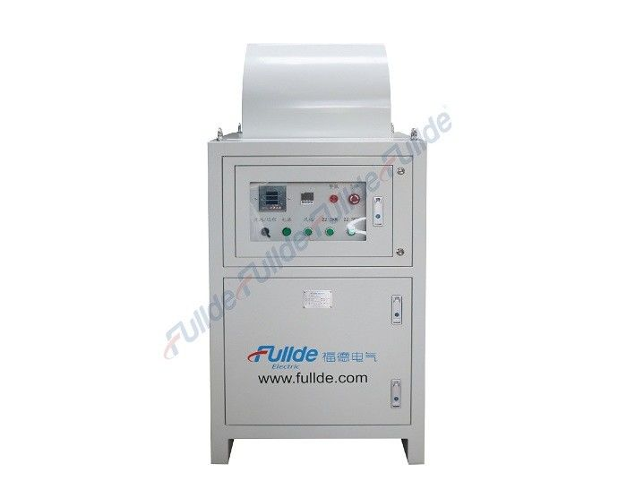 600V DC Security Resistive Load Bank With Short Circuit Warning Functions