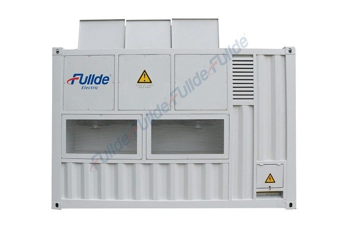 High Voltage Permanent AC Load Bank For Uninterrupted Power Supply Testing