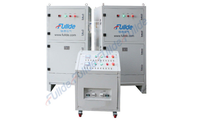 Power Supply Testing Portable Load Bank / Dc Electronic Load With Remote Control