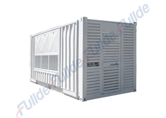 Automatic Permanent Load Bank / Capacitive Load Bank With High Performance