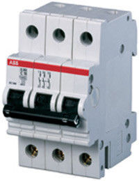 2P 30mA Residual Current Circuit Breaker With Functions Of Fault Indicator