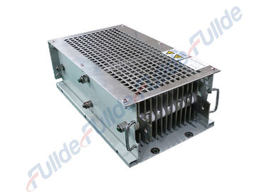 China DC Adjustable Power Chopper Resistor For High Current Braking Equipments factory