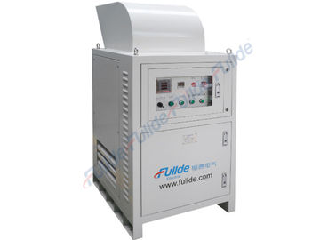 China Grey Adjustable DC Load Bank / Inductive Load Bank Testing 600V DC Battery factory