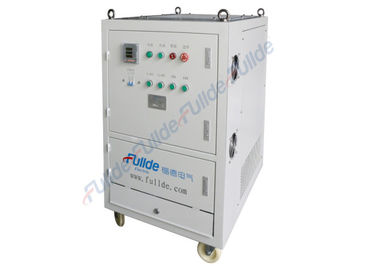 China 7.2KW DC Load Bank Installed 0.02H Reactor For Indoor Electric Machines Testing factory