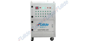 China Electrical 32KW 380V DC Load Bank IP32 With Parallel Operation Function factory