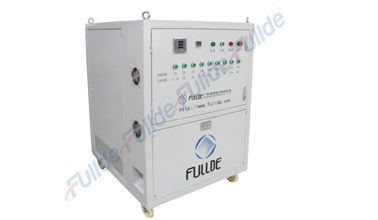 500v - 750v Multi Voltage Dc Load Bank With Automated Systems And Low Noise