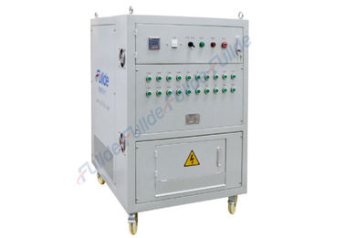 China 60KW DC Battery Load Bank With Transient Test Function , Reactive Load Bank  factory