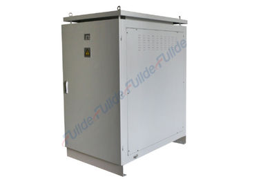 China 10.5KV 48A Ner Neutral Earth Resistor / High Power Resistor Built - In Heater factory