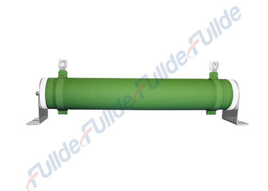 China Green 1000W Voltage Dependent Resistor Coating High Temperature Insulating Paint factory