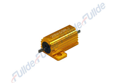 High Power Braking Adjustable Power Resistor With 5 Resistance Tolerance