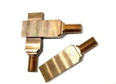 China CE Basic Electrical Components Brass Socket For Hermistor Accessories Industry factory