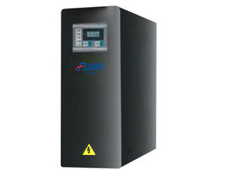 High Security Black Elevator Emergency Power Systems Output Stable Voltage