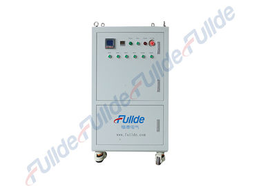 AC415V 35KW Electrical Testing Load Bank for Generator Continuous Duty Cycle